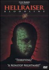 Hellraiser: Bloodline showtimes and tickets