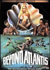 Beyond Atlantis showtimes and tickets