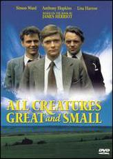 All Creatures Great and Small showtimes and tickets