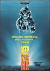 DeepStar Six showtimes and tickets