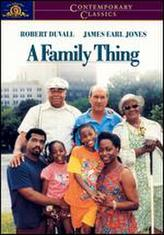 A Family Thing showtimes and tickets