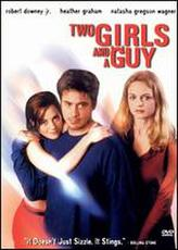 Two Girls and a Guy showtimes and tickets