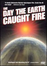The Day the Earth Caught Fire showtimes and tickets