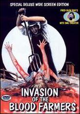Invasion of the Blood Farmers showtimes and tickets
