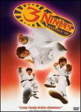 3 Ninjas Knuckle Up showtimes and tickets
