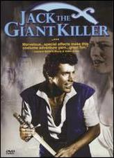 Jack the Giant Killer (1962) showtimes and tickets