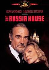 The Russia House showtimes and tickets