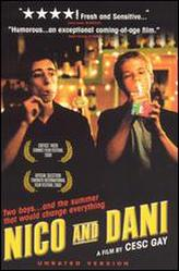 Nico And Dani showtimes and tickets