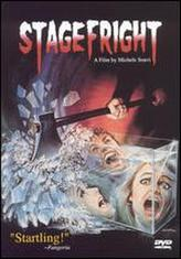 Stage Fright showtimes and tickets