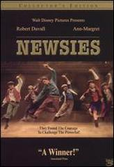 Newsies showtimes and tickets