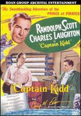 Captain Kidd showtimes and tickets