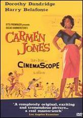 Carmen Jones showtimes and tickets