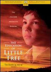 The Education Of Little Tree showtimes and tickets
