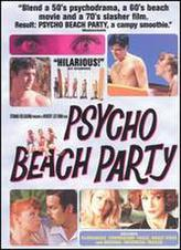 Psycho Beach Party showtimes and tickets