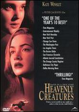 Heavenly Creatures showtimes and tickets