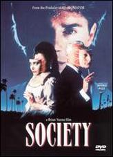 Society showtimes and tickets