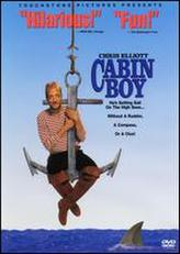 Cabin Boy showtimes and tickets