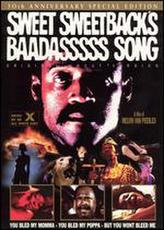 Sweet Sweetback's Baadasssss Song showtimes and tickets