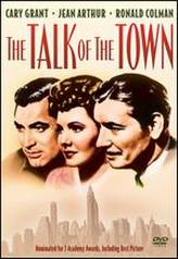 The Talk of the Town showtimes and tickets