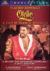 Otello showtimes and tickets