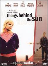 Things Behind The Sun showtimes and tickets