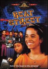 Beat Street showtimes and tickets