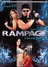 Rampage showtimes and tickets