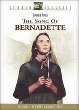 The Song of Bernadette showtimes and tickets