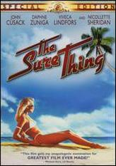 The Sure Thing showtimes and tickets