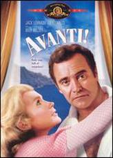 Avanti! showtimes and tickets