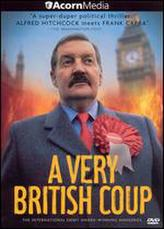 A Very British Coup showtimes and tickets