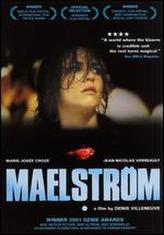 Maelstrom showtimes and tickets