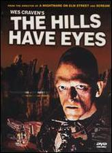 The Hills Have Eyes showtimes and tickets