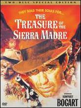 The Treasure of the Sierra Madre showtimes and tickets