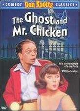 The Ghost and Mr. Chicken showtimes and tickets