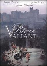 Prince Valiant showtimes and tickets