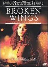 Broken Wings showtimes and tickets