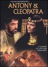 Antony and Cleopatra showtimes and tickets