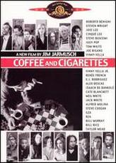 Coffee and Cigarettes showtimes and tickets