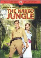 The Naked Jungle showtimes and tickets