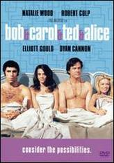 Bob & Carol & Ted & Alice showtimes and tickets