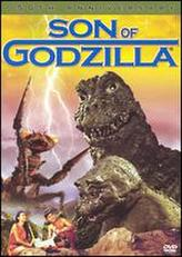 Son of Godzilla showtimes and tickets