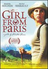 The Girl From Paris showtimes and tickets