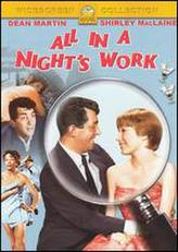 All in a Night's Work showtimes and tickets