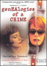 Genealogies of a Crime showtimes and tickets