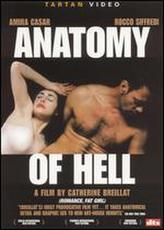 Anatomy of Hell showtimes and tickets