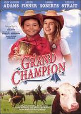 Grand Champion showtimes and tickets