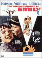 The Americanization of Emily showtimes and tickets