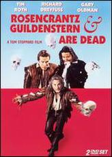 Rosencrantz and Guildenstern Are Dead showtimes and tickets