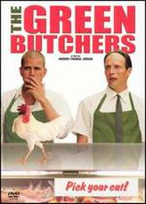 The Green Butchers showtimes and tickets